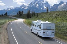 Get Started with RV Camping - tips & resources