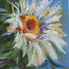 """Daisy"" - Delilah Smith"