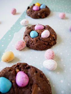 Pääsiäiskeksit – Dr. Sugar | Meillä kotona Sugar, Cookies, Chocolate, Desserts, Food, Crack Crackers, Tailgate Desserts, Deserts, Chocolates