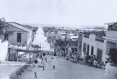 Inundación de 1955