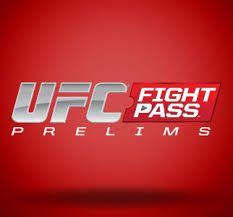 UFC TV premium account
