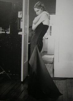 Kirsten Owen | Yohji Yamamoto F/W 1997 / Jinxproof