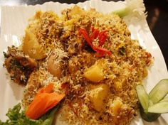 Student Biryani Recipe Student Biryani Recipe is unlike any biryani recipes that we have shared with you here on pakladies.com because it's a brand new recipe, and it's become nationally famous all across Pakistan. Try it and see how tasty you find this delicious student biryani recipe!   Ingredients: Mutton or chicken (make 12 pieces …
