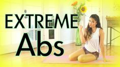 EXTREME ABS Workout THIS IS CRAZY @lamarchaz  kept calling me an @Lockheart50  through this chaz i dare u to o this!!