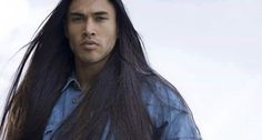 native american indian: 6 Beautiful Native Men Who Are Proud Of Their Cult...