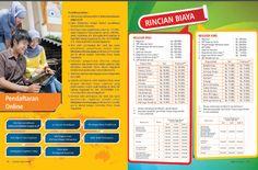 Pendaftaran di Universitas Mercu Buana Yogyakarta (UMBY) dapat dilakukan secara online melalui link  http://mk.mercubuana-yogya.ac.id/index.php