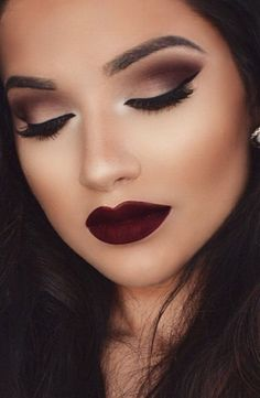 27 Awesome Homecoming Makeup Ideas - - 27 Awesome Homecoming Makeup Ideas Beauty Makeup Hacks Ideas Wedding Makeup Looks for Women Makeup Tips Prom Makeup ideas Cut Natural Makeup Halloween. Eye Makeup Tips, Makeup Hacks, Skin Makeup, Beauty Makeup, Makeup Ideas, Makeup Brushes, Makeup Eyeshadow, Makeup Box, Makeup Inspo
