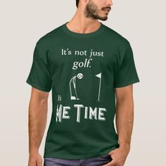 Shop Me Time Golf (Dark) T-Shirt created by MeTime. Personalize it with photos & text or purchase as is! Deep Forest, Sport T Shirt, Tshirt Colors, No Time For Me, Fitness Models, Golf, Dark, Casual, Sleeves