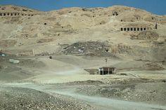 Uaset ou Tebas do Egito