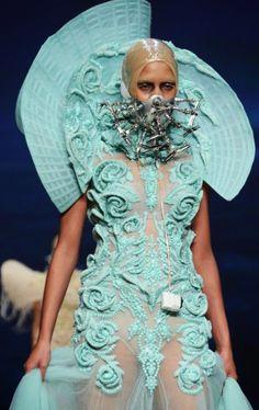 Amato Haute Couture Spring/Summer 2012