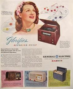 vintage clock ad - Bing images