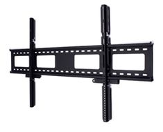 ProMounts Apex by Promounts Extra Large Flat TV Wall Mount for - The Home Depot Tv Wall Mount Bracket, Wall Mounted Tv, Wall Brackets, Mounting Brackets, Samsung Tv Wall Mount, Flat Tv, Black Friday Specials, Plasma Tv, Tv Commercials