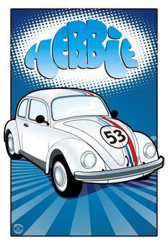Herbie by Evandro-Barba