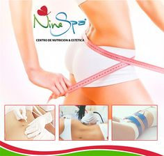 Consiente tu cuerpo con una Lipo sin Bisturí: 91 % de descuento + paquete de Levantamiento de Glúteos. Reduce de 3 a 5 cm por sesión en Nine Spa Centro de Cosmetología & Estética.