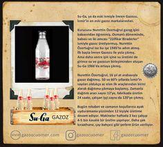 Suga Gazoz / Efsane Gazozlar