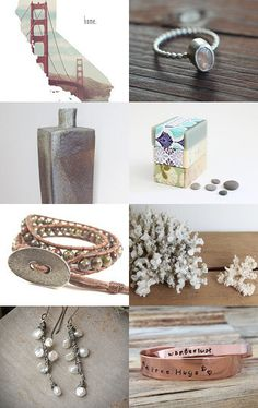 The last word in handmade gifts by Korinne on Etsy--Pinned with TreasuryPin.com
