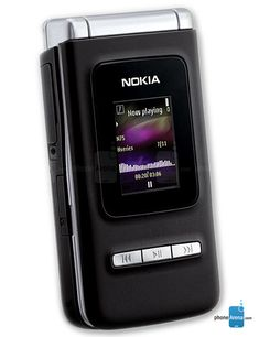 Nokia N75 Photos