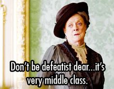 downton abbey funny - Google Search
