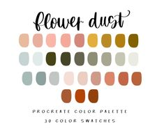 You are in the right place about wedding color palette 2019 Here we offer you the most beautiful pictures about the wedding color palette yellow you are looking for. When you examine the part of the p Colour Pallette, Colour Schemes, Color Patterns, Color Combos, Color Combinations For Clothes, Desert Colors, Color Psychology, Psychology Facts, Vintage Design
