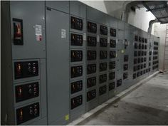 Centro de Control de Motores Venezuela. Motor Control Center Venezuela.  Energy Electrical Integrators Corp. renso.piovesan@eeicorp.us