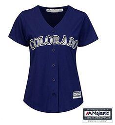 Colorado Rockies Authentic Jerseys