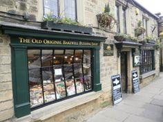 Bakewell Pudding Shop in Bakewell, Derbyshire - BakewellOnline.co.uk