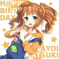 Takatsuki Yayoi