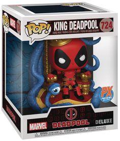 Funko Pop Toys, Funko Pop Figures, Pop Vinyl Figures, Funko Pop Vinyl, Deadpool, Funko Pop Marvel, Batman Ninja, Funk Pop, Figurine Pop