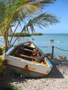 Isla Margarita, Venezuela 2006