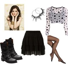 aria montgomery style - Google Search