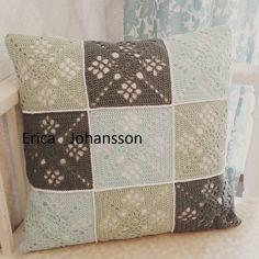 Victorian lattice square - SVENSKA av Erica Johansson /150710 ____________________________________________________________ Har fått tillåtelse av Destany Wymore att överätta hennes mönster från eng...