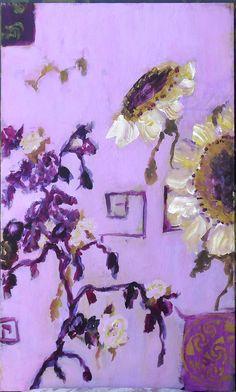 asian purple by femmehesse on Etsy, $350.00