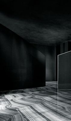 Marble floor at Armani Hotel Milano Interior Exterior, Interior Design, Interior Shop, Design Oriental, Armani Hotel, Hotel Interiors, Space Architecture, Marble Floor, Floor Patterns