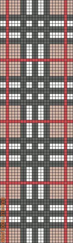 Rotated Alpha Pattern added by christalxo. no color chart available, ju. - Rotated Alpha Pattern added by christalxo… no color chart available, just use the pattern - Knitting Charts, Loom Knitting, Knitting Stitches, Knitting Patterns, Crochet Patterns, Bead Loom Patterns, Peyote Patterns, Beading Patterns, Cross Stitch Patterns