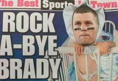 Such a sore loser!! Broncos Win!!