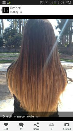 Mechas california