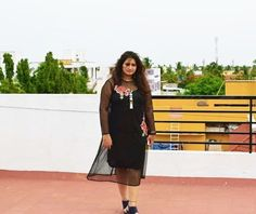 My Monsoon Fashion - Black Midi Dress with a Floral Love Monsoon Fashion, Black Midi Dress, Lifestyle Blog, Love Fashion, Shirt Dress, City, Floral, Shirts, Dresses