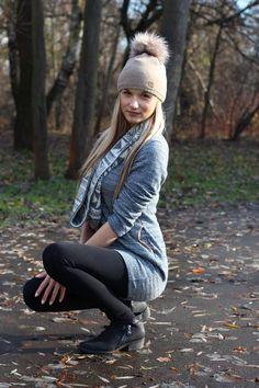 Aleksandra Ścigaj: LOOK OF THE DAY