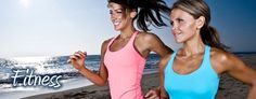 Tone It Up Girls: Free videos & healthy recipes