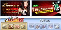 Bolagoal357.com Situs Resmi Agen Casino Sbobet 338A, membantu anda untuk mendapatkan UserID untuk bemain di Live Casino Sbobet 338a dengan Proses Cepat, aman dan Terpercaya.