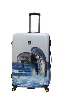 Maletas de viaje National Geographic Delfín