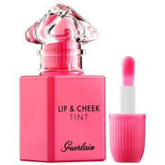 Guerlain Le Petite Robe Noire Universal Tinted Gel is Simply Darling