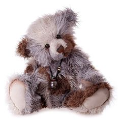 Charlie Bears Teddy Bear Bronwyn. Shop for Teddy Bears at Bears4U.