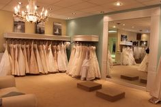 Arzelles bridal boutique. Visit City Lighting Products! https://www.facebook.com/CityLightingProducts