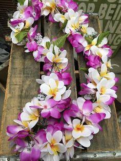 ✔️ 50 Most Popular Flower Arrangements Ideas Are An Environmentally Friendly Present 29 Money Flowers, Real Flowers, Beautiful Flowers, Lilies Flowers, Exotic Flowers, Flowers Garden, Purple Flowers, Flower Lei, Flower Crown