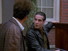 Seinfeld: Season 7, Episode 6 The Soup Nazi (2 Nov. 1995)   Yul Vazquez