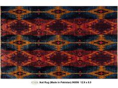 IKAT RUG - Stark Carpet Rugs - Stark Carpet