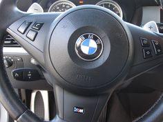 2006 BMW M5 V10 Engine, Head Up Display, Blue Books, Bmw Logo, Rear Seat, Driving Test, Bmw M5, German, Garage