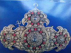 Armenian ancient jewelry