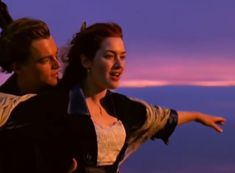 Leonardo Dicaprio Kate Winslet, Young Leonardo Dicaprio, Titanic Movie, Rms Titanic, Leo And Kate, Disaster Film, Jack Dawson, Aesthetic Photography Nature, Beautiful Nature Scenes
